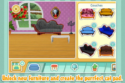 Touch Pets Cats Touch Pets Cats Ios  