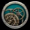 3Planesoft - Mechanical Clock 3D Lite artwork