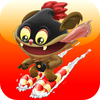 Chocolate Raiders - Candy Puzzle Adventure for in between - Riddle Mazes in this sweet Labyrinth Game